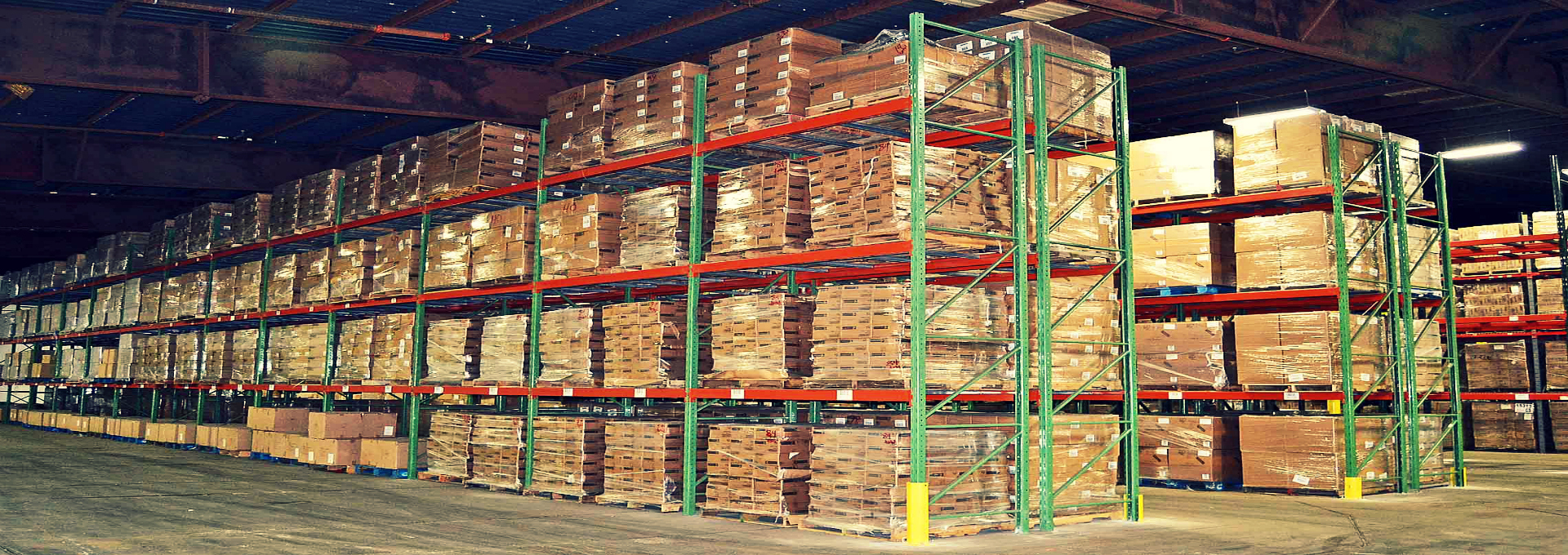 RGS Kenya - Warehousing Services
